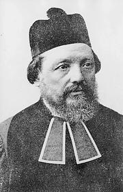 Hirsch, Markus Mordechai-Amram