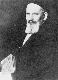 Duckesz, Eduard Jecheskel