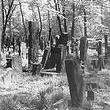 Friedhof Königstraße (aschkenasisch)